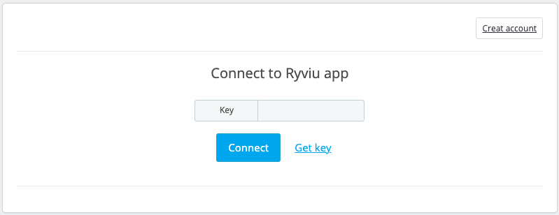 Ryviu - Product review module for prestashop